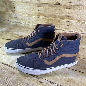 Vans Skateboard Shoes Size 12